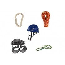 LOLER Certified Climbing Kit Hire for Treevolution NPTC Training Courses